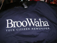 BrooWaha T-Shirt