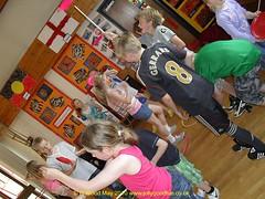 Leyburn Primary School, Summer Fair