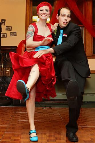 Swing Dance!!