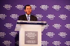 Samdach Akkak Moha Sena Padey Dekjo Hun Sen - ...
