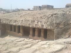Cave - Junagadh