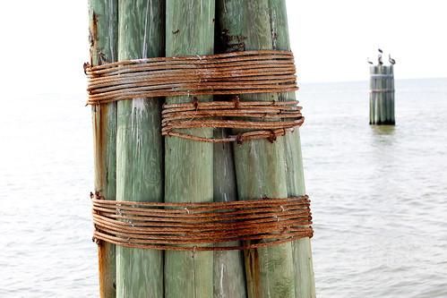 Docking Posts in Alabama