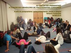 XV ENCONTRO PARANAENSE X CONGRESSO BRASILEIRO ...