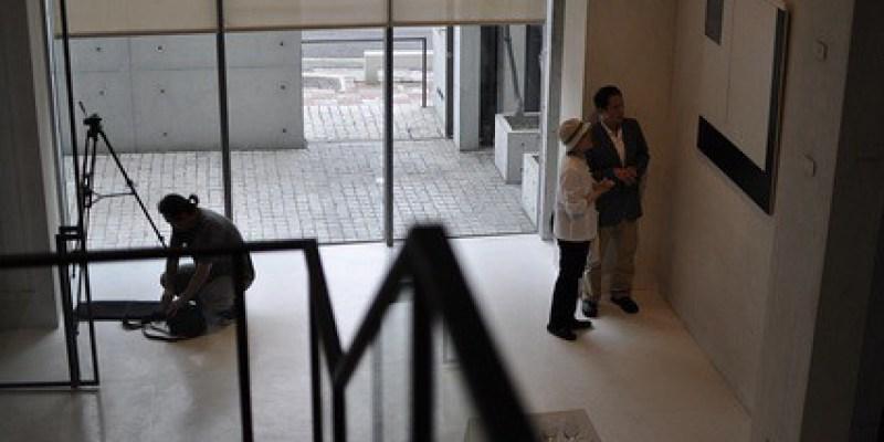 左右看展覽:林壽宇爺爺的兩個展覽(5.10ys)