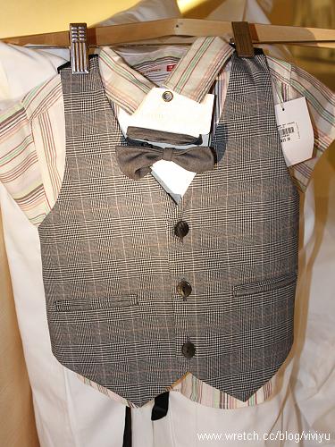 [2010吉隆坡]買不停.戰利品~小孩衣物篇 @VIVIYU小世界