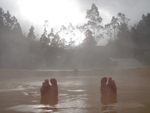 Lares thermal baths