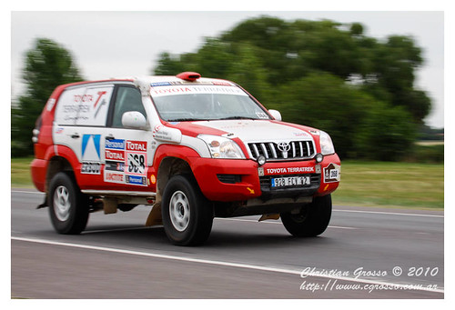"""Dakar 2010 - Argentina / Chile • <a style=""""font-size:0.8em;"""" href=""""http://www.flickr.com/photos/20681585@N05/4292427475/"""" target=""""_blank"""">View on Flickr</a>"""