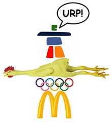 First USA Olympics™ Triumph