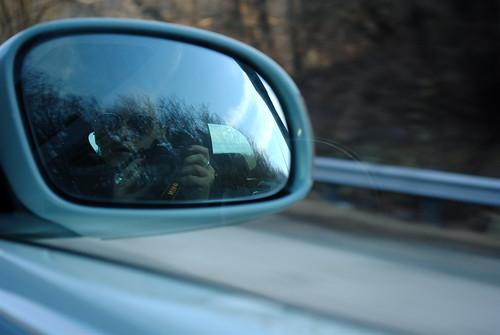 [51/365] Objects in Mirror