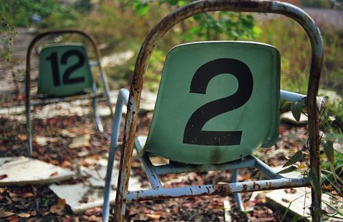 Abandoned Amusement Park 10