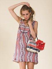 Lauren Moffatt Ipanema dress