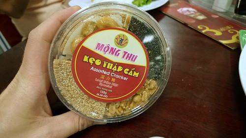 vietnam snacks