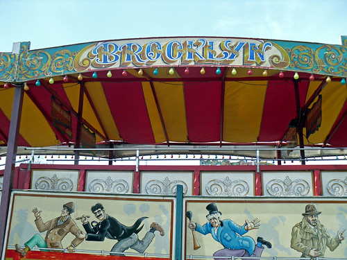 The Brooklyn Ride