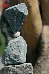 Difficult Balance