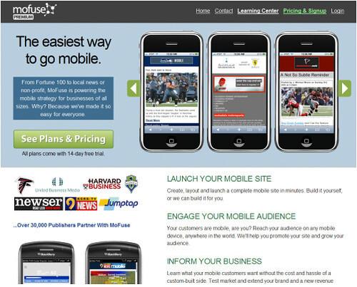 Navegadores Móviles,Navegadores Web