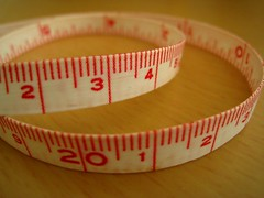Inching Along...