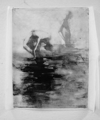 monotype experiment