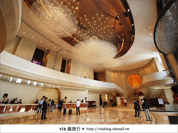 轉貼-海景五星級酒店~港島海逸君綽酒店 @ 既然放不下,又為什麼要輕易的放手呢? :: 痞客邦
