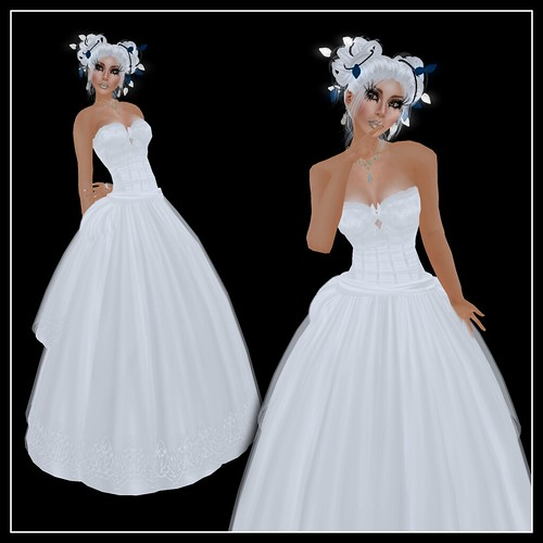 Charlotte Gown From Kouse's Sanctum 1