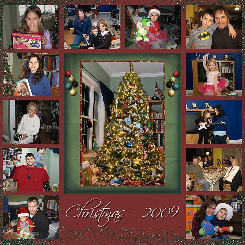 Christmas 2009 v2
