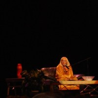 Sylvia Browne Crosses Over