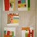 Cottage quilt