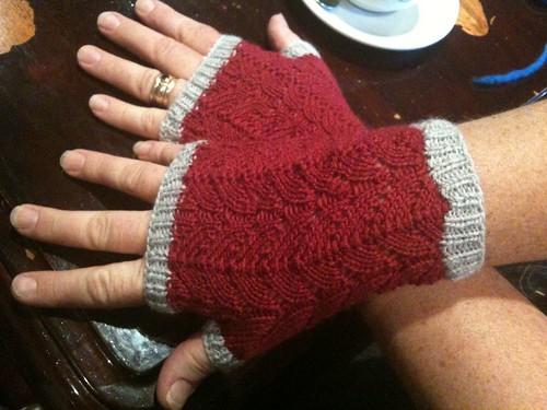 cranford mitts