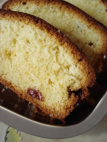 Massepain Inspired To Bake