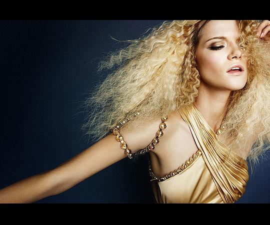 Versace Atelier Spring 1015