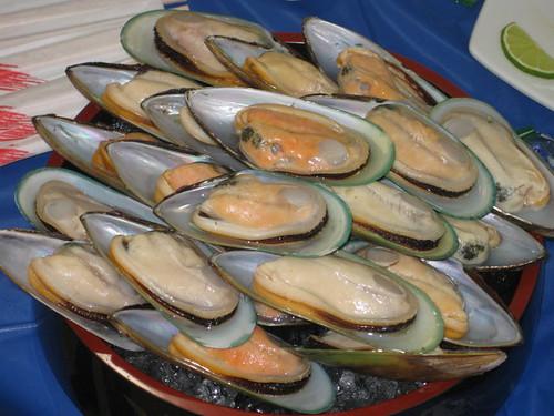 Recorrido MilSabores Alimentos Ocean?a