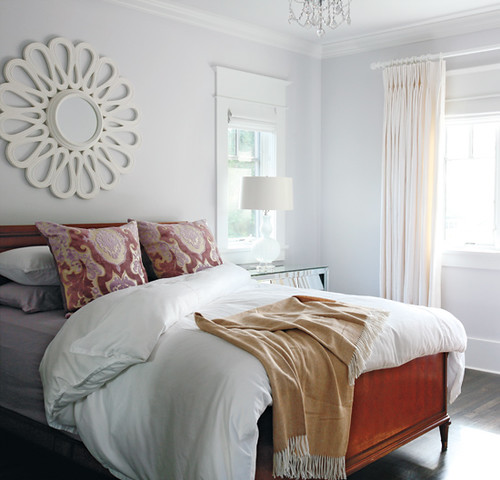 modern-classic-master-bedroom styleathome