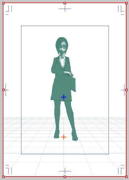 新版本可顯示彩色的3D模型了 @ 動漫新樂園 :: 痞客邦