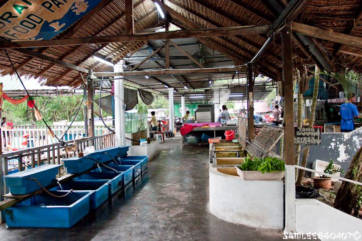 2010.05.07 Restaurant Floating @ Bukit Tambun-9