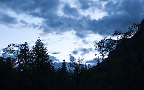 Yosemite, Good Night