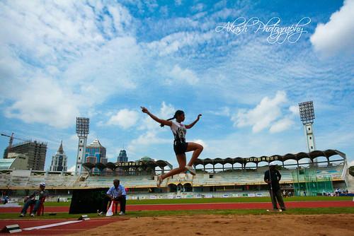 Asian Grand Prix | Bangalore