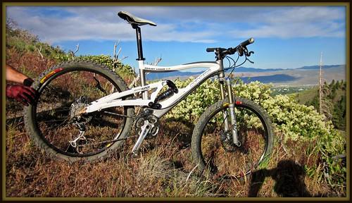 Marin Bikes Demo