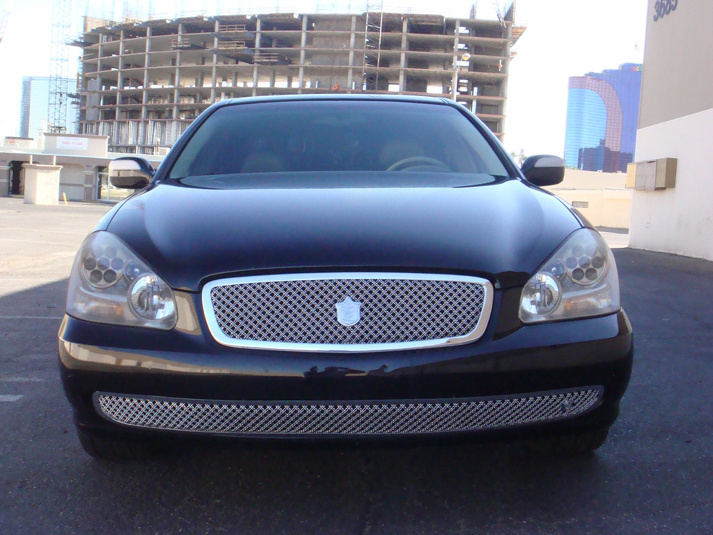 hight resolution of 2006 infinity q45 tiarra luxury grilles tags 2005 2003 2002 2004 infinity 2006