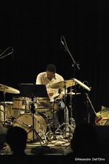 Samuel Blaser Quartet @ Moods_DSC4237