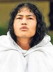 Irom Sharmila Chanu