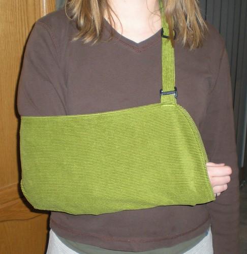mom's sling