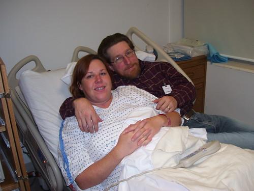 Christmas 07 & Delaey's birth 046