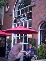 The House - Union Square