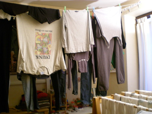 Ghetto Laundry