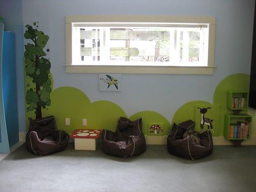 Children's Living Room