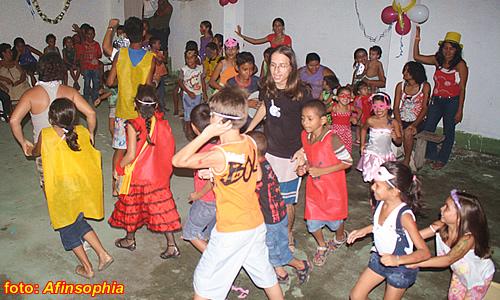 Bandinha 2010 17 por você.
