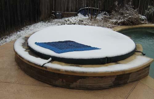 icarus snow