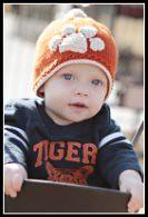 Tiger Stamped