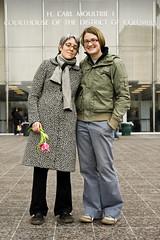 Strangers 99/100 - Moira & Hillary