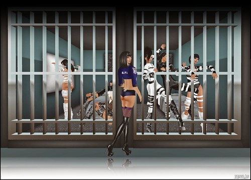 Locked 2