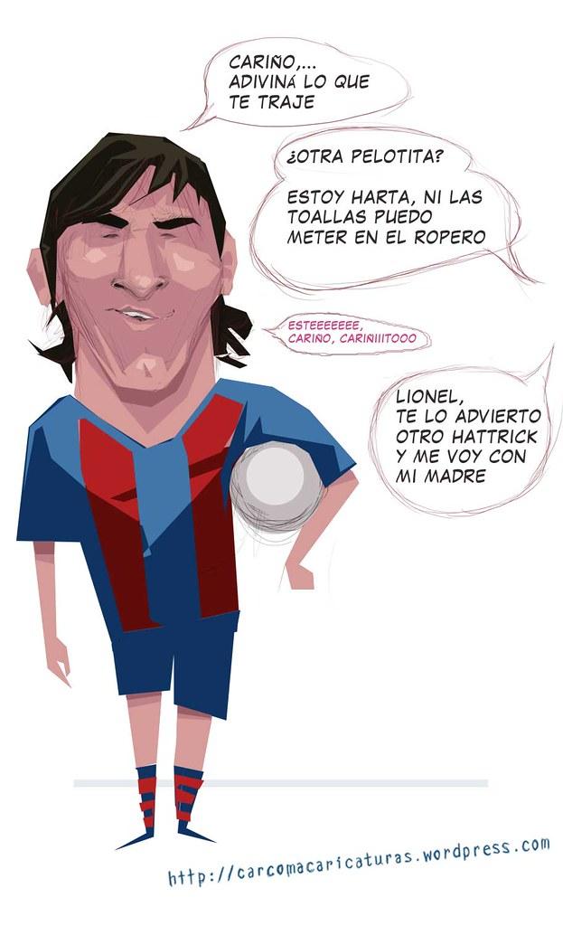 carcoma_caricaturas_messi